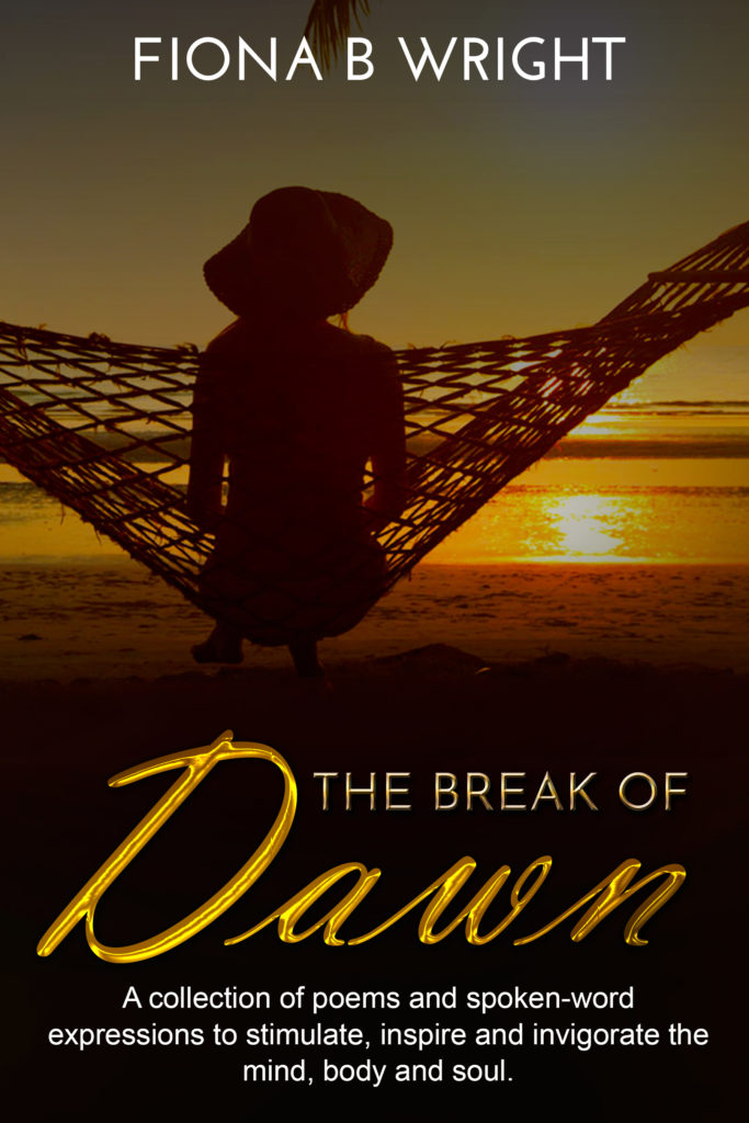News – The Break of Dawn: Collection of Poems by UK Born – Jamaican Writer, Fiona B Wright